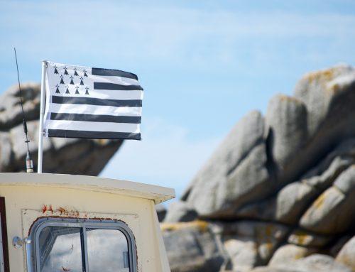 Le Noir&Blanc en mode Bretagne