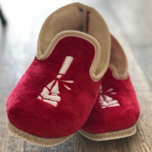 chaussons-ty-coz-rivalin-tycoz-rouge-fille-enfant