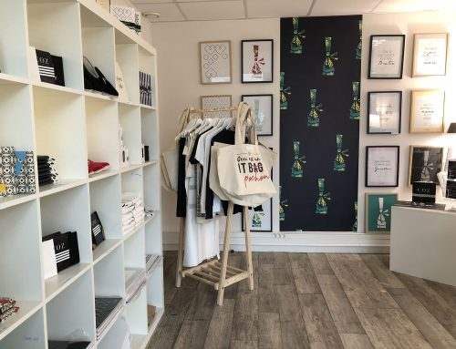 TY COZ a ouvert sa boutique : le Ty Store !